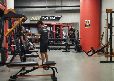 Body Impact abre nueva sucursal en Plaza Futura?